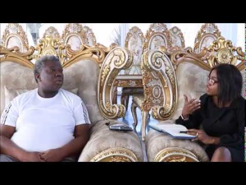 Sir Olu Okeowo, Chairman, Gibraltar Group exclusive interview with The Luxury Reporter TV.