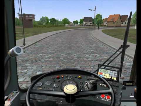 OMSI - Der Omnibussimulator | Linie 76 - Grundorf