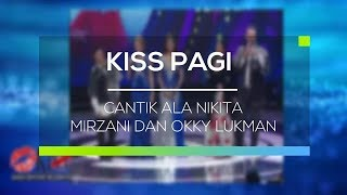 Okky Lukman dan Nikita Mirzani punya cara tersendiri dalam urusan mempercantik diri. Nikita Mirzani rela mengeluarkan banyak uang untuk melakukan operasi plastik, sementara Okky Lukman yang kini tampak lebih kurus memilih cara alami tanpa diet. Lantas cara alami seperti apa yang dijalani Okky Lukman saat ini? Simak selengkapnya dalam Kiss Pagi !Connect with INDOSIARWebsite : http://www.indosiar.com/Facebook : https://www.facebook.com/IndosiarID.TV Twitter : https://twitter.com/IndosiarID Instagram : https://www.instagram.com/indosiaridBBM Channel : C0049B721