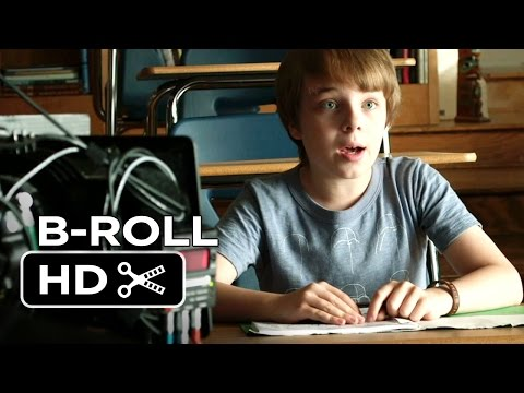 Alexander and the Terrible, Horrible, No Good, Very Bad Day (B-Roll 1)