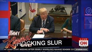 Video Trump ACTUALLY Called These Countries S**tholes MP3, 3GP, MP4, WEBM, AVI, FLV Januari 2018
