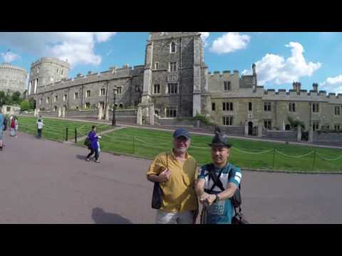 Windsor Castle 2016