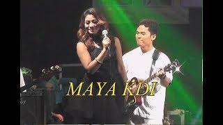 Familys Live Tajur Ciledug   Maya KDI Loh Kok Marah   by khuple