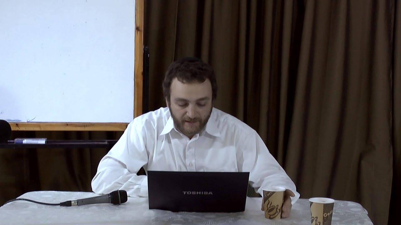 Часть 5. Взаимоотношения между евреями и неевреями в ТАНАХе.