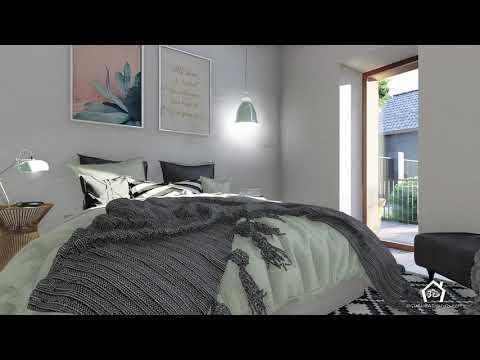 Video Prodej mezonetového bytu č.10 - 1+kk o výměře 22 m2 v obci Zásmuky