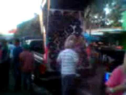Festa de São Francisco de Goiás 2012