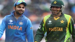 Champions Trophy 2017: भारत-पाक मैच में टीम इंडिया के जीतने पर पाक पर दिखेगा ये असर
