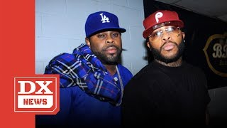 Royce Da 5'9 Responds To KXNG Crooked's Departure From Slaughterhouse