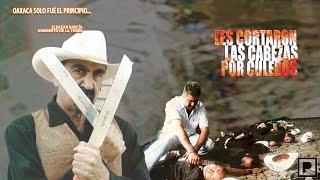 Les Cortaron Las Cabeza Por Culeros (2009)