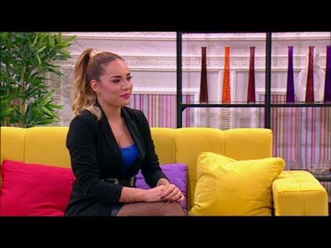 Marina Stankić, Ljubomir Perućica i Vanja Mijatović – (TV Grand – septembar)