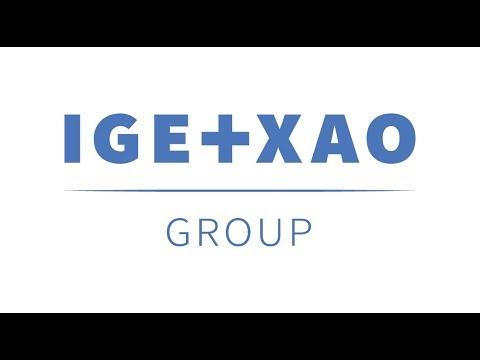 IGE+XAO Corporate video