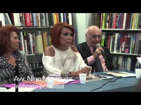 Presentazione a Roma presso libreria Feltrinelli- Sett. 2012