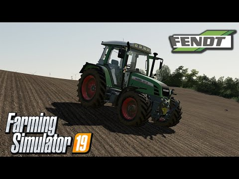 Fendt Farmer 300Ci v1.0.0.0