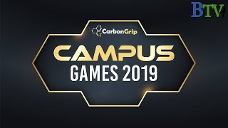 Campus Games 2019 by Bouldering TV