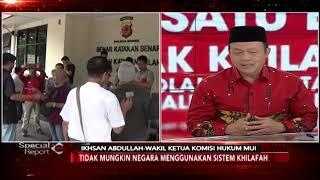 Video Panitia Jelaskan Soal Perizinan Acara Pertemuan Khilafah di Bogor - Special Report 14/11 MP3, 3GP, MP4, WEBM, AVI, FLV Februari 2019