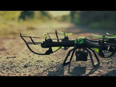 Dron FOREVER DR-300 Vortex