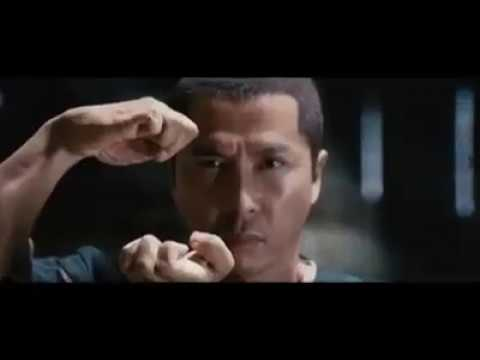 Donnie Yen Vs  Wei Tang Fight Scene From Movie Wu Xia (Dragon) 2011
