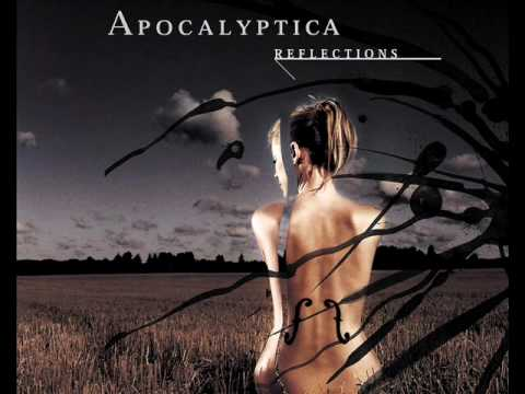 apocalyptica, cello, missing, music video