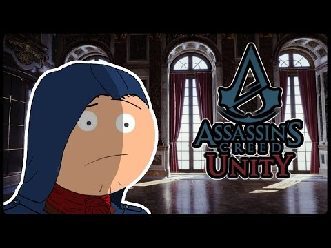 Assassin's Creed Unity [Обзор]