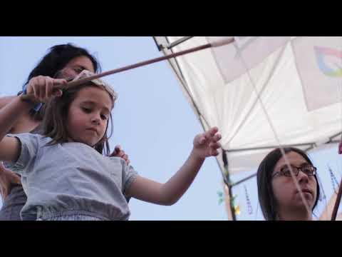 Video: FESTIVAL AMÉRICA MESTIZA 2017