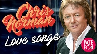 Download Lagu Chris NORMAN - Love Songs (Full album) Mp3