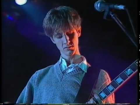 Live Music Show - The Durutti Column