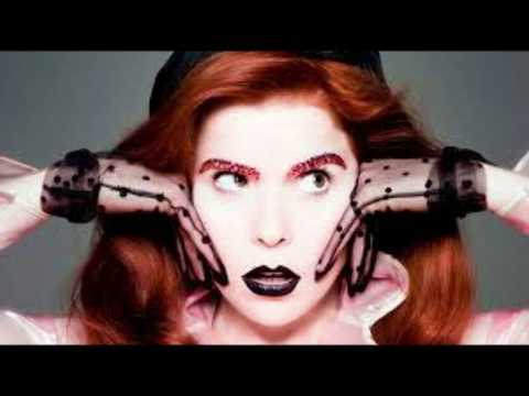 PALOMA FAITH Make Your Own Kind Of Music
