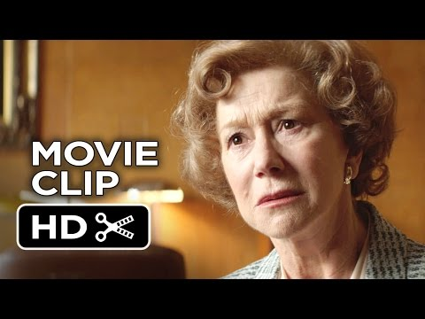 Woman in Gold (Clip 'Will')