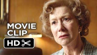 Woman in Gold Movie CLIP - Will (2015) - Helen Mirren, Ryan Reynolds Movie HD