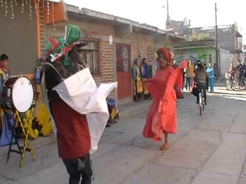 Romita 2010, Cuartel 1  El torito de la cacahuata.