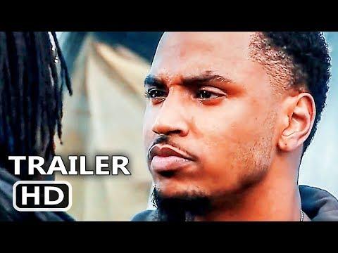 BLOOD BROTHER Trailer (2018) Drama Movie