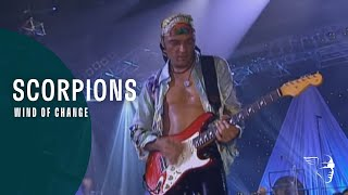 Scorpions - Wind Of Change (Moment Of Glory)
