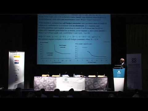 EWR-ESEM09: Roger Myerson, Econometrics Society Presidential Address (Teil 6)