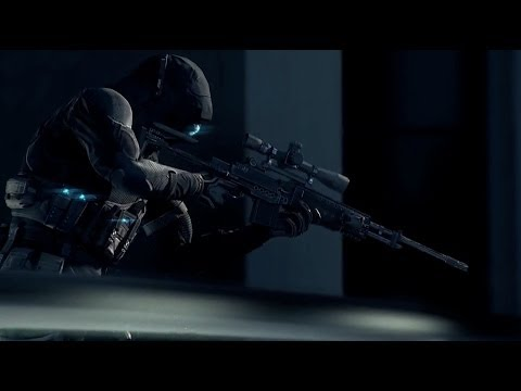 Tom Clancy's Ghost Recon Phantoms – Launch Trailer