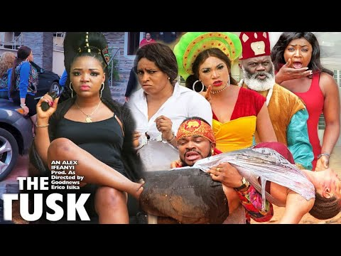 THE TUSK SEASON 5 (NEW HIT MOVIE) - 2020 LATEST NIGERIAN NOLLYWOOD MOVIE