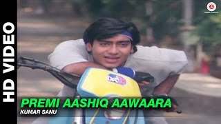 Video Premi Aashiq Aawaara - Phool Aur Kaante   Kumar Sanu   Ajay Devgn & Madhoo MP3, 3GP, MP4, WEBM, AVI, FLV Agustus 2018