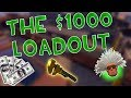 What Can $1000 Get You In TF2? (Engineer) - Best $1000 Engi Loadout?