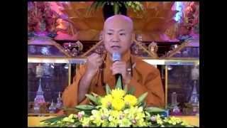Tu Niệm Phật Vãng Sanh - TT. Thích Trung Đạo (Rất hay nên xem)
