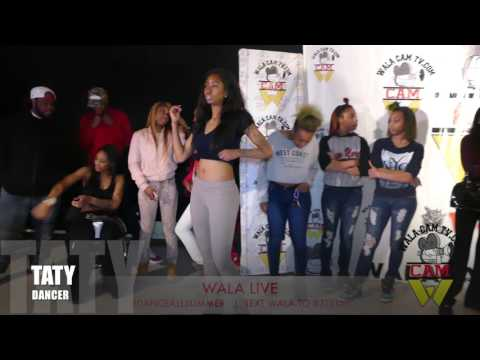 DA WAR ZONE: BATTLE - TATY VS MIRACLE