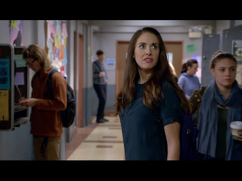 Community Season 6 Clip