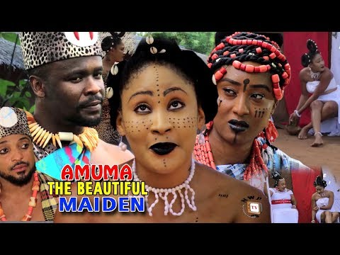 Amuma The Beautiful Maiden Season 1 - 2019 Latest Nollywood Epic Movie | Latest African Movies 2019