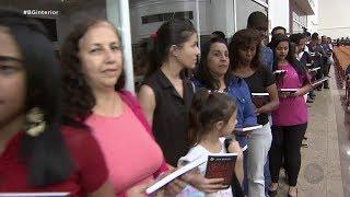 Livro de Edir Macedo é relançado na Igreja Universal em Bauru