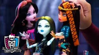 Save Frankie | Monster High