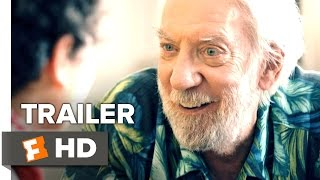 Milton's Secret Official Trailer 1 (2016) - Donald Sutherland Movie by Movieclips Film Festivals & Indie Films