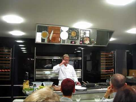 The Cheshire Cookery School - A Brief Introduction