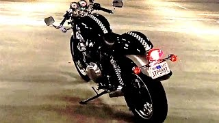 7. Compare Triumph Thruxton Exhaust