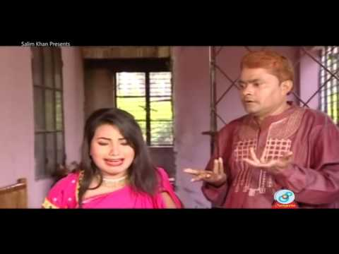 Shaali Dibosh (শালী দিবস) Harun Kisinger Bangla Comedy 2016