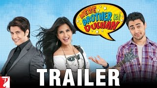 Mere Brother Ki Dulhan - Theatrical Trailer (with English Subtitles)