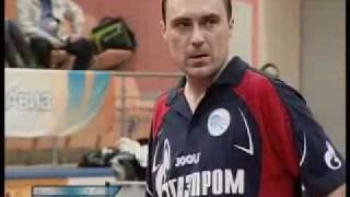 УГМК Факел Приморац vs. Сергей Андрианов (2)