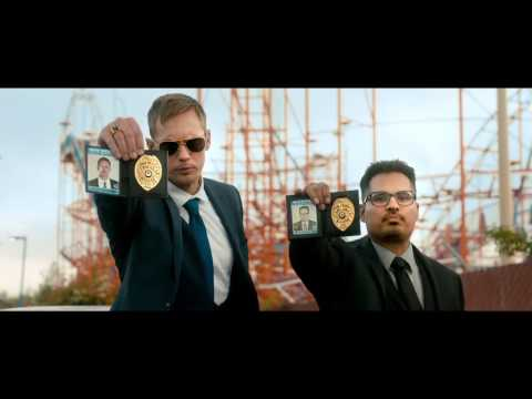 War on Everyone (Trailer)